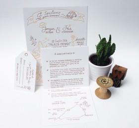 Letterpress-huwelijkskaart-jurgen-iris
